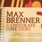 Holiday Shopping Break: A Stop At Max Brenner