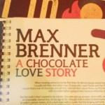 Holiday Shopping Break: A Stop At Max Brenner