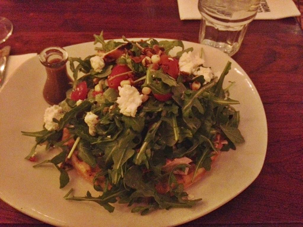 Max Brenner Cobb Salad