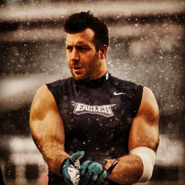 Connor Barwin Philadelphia Eagles