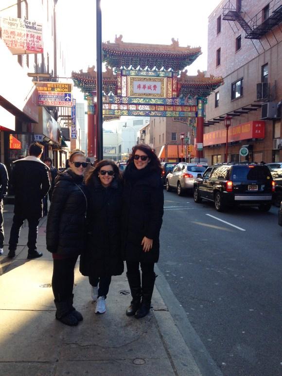 Where to go in Philadelphia's Chinatown