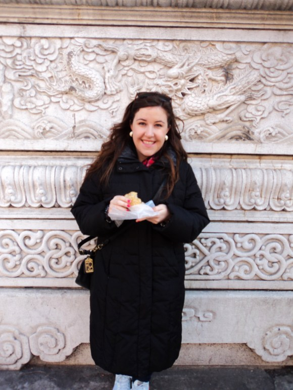 Emily Tharp Philadelphia Blogger // Her Philly