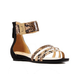{Currently Crushing} Spring & Summer Sandals