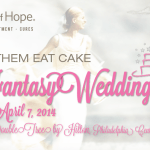 {Giveaway} Let's Eat Some Cake