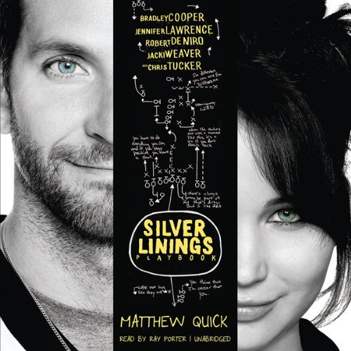 The Silver Linings Playbook audio book