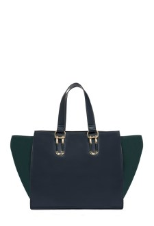 JustFab Cambrie Bag // Her Philly