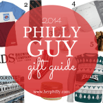 Philadelphia Gifts to Get a Guy this Holiday // Her Philly