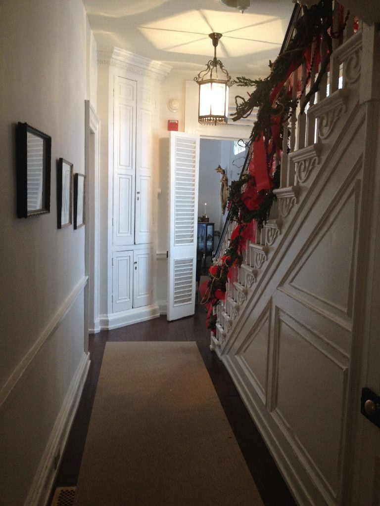 Holiday house tours in Philadelphia // Her Philly