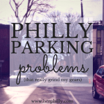 Philly Parking Problems