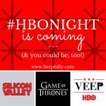 Philadelphia HBO Night