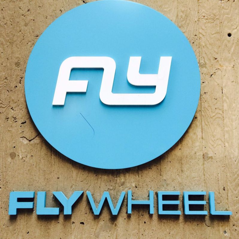 Flywheel Philadelphia