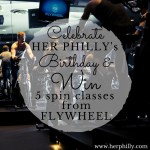 Win Spin Classes from Flywheel {HPTurns3}
