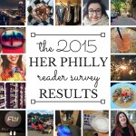 The 2015 Her Philly Reader Survey Results