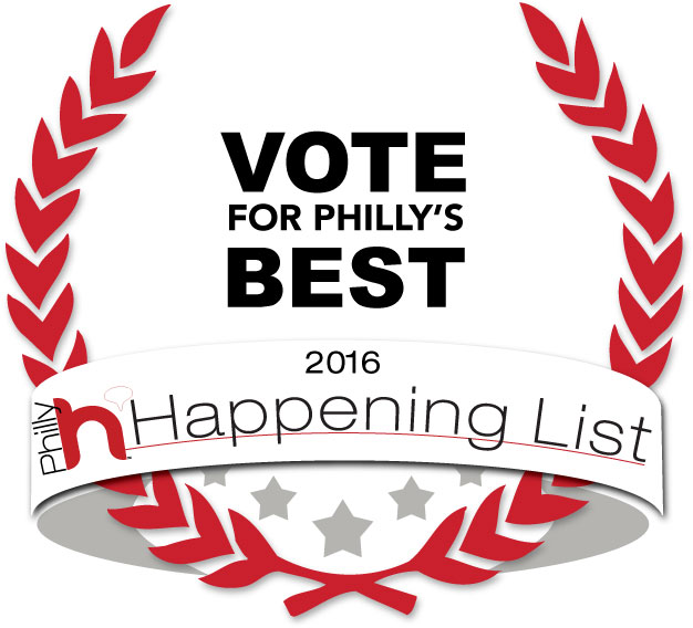 Philly Blogger of the Year