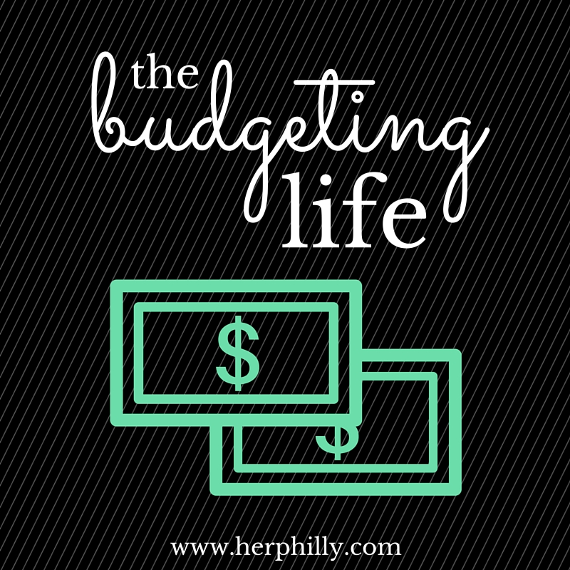 Budgeting for young women