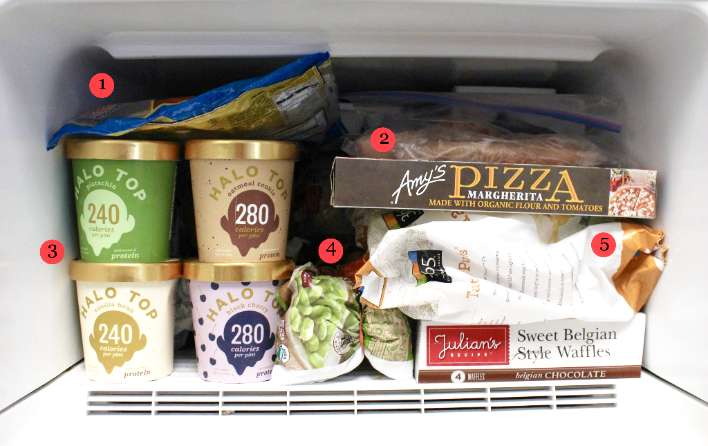 Best frozen things from Whole Foods