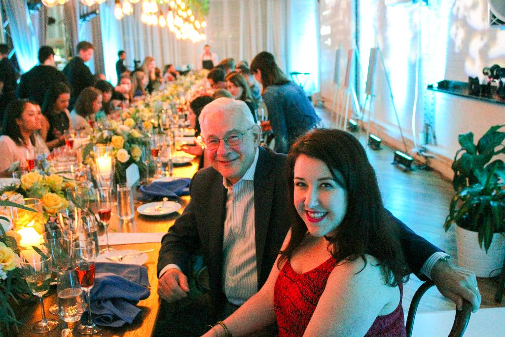 Dietz & Watson CEO Louis Eni