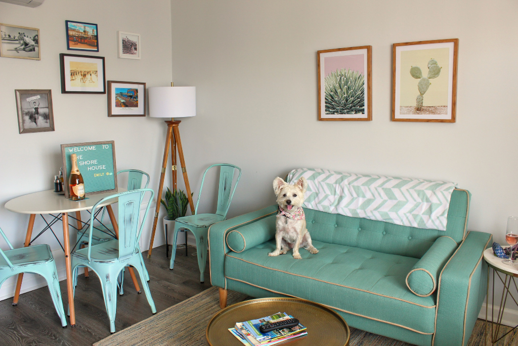 Dog Friendly Hotel Wildwood