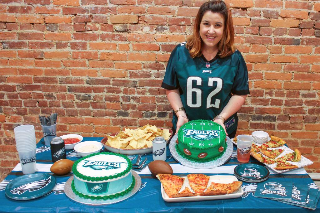 Emily Tharp Philadelphia Blogger