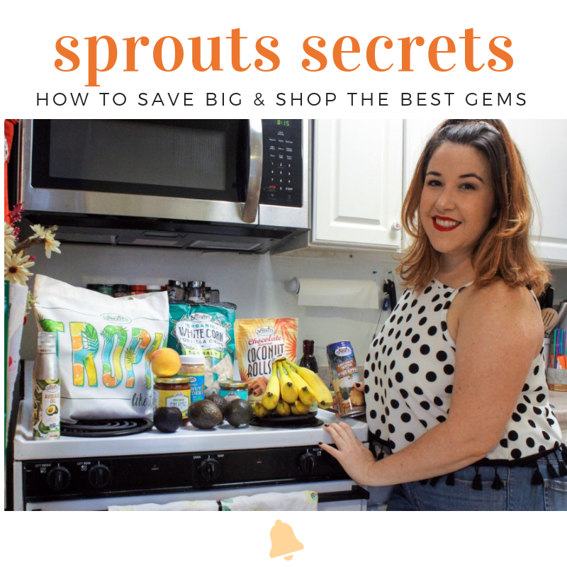 The secrets to shopping at Sprouts
