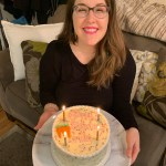 My Quarantined Birthday