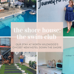 Staying at North Wildwood's Shore House: The Swim Club