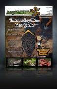Herpetoculture House Reptile Magazine