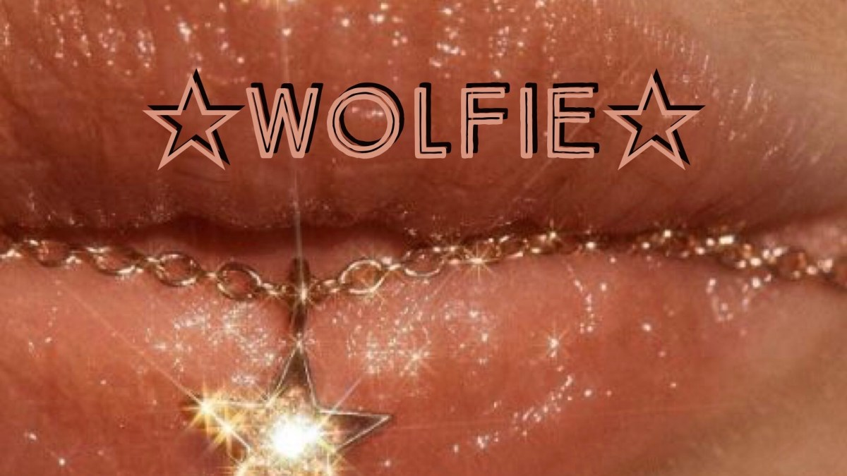 INTRODUCING THE☆WOLFIE☆ COLLECTION