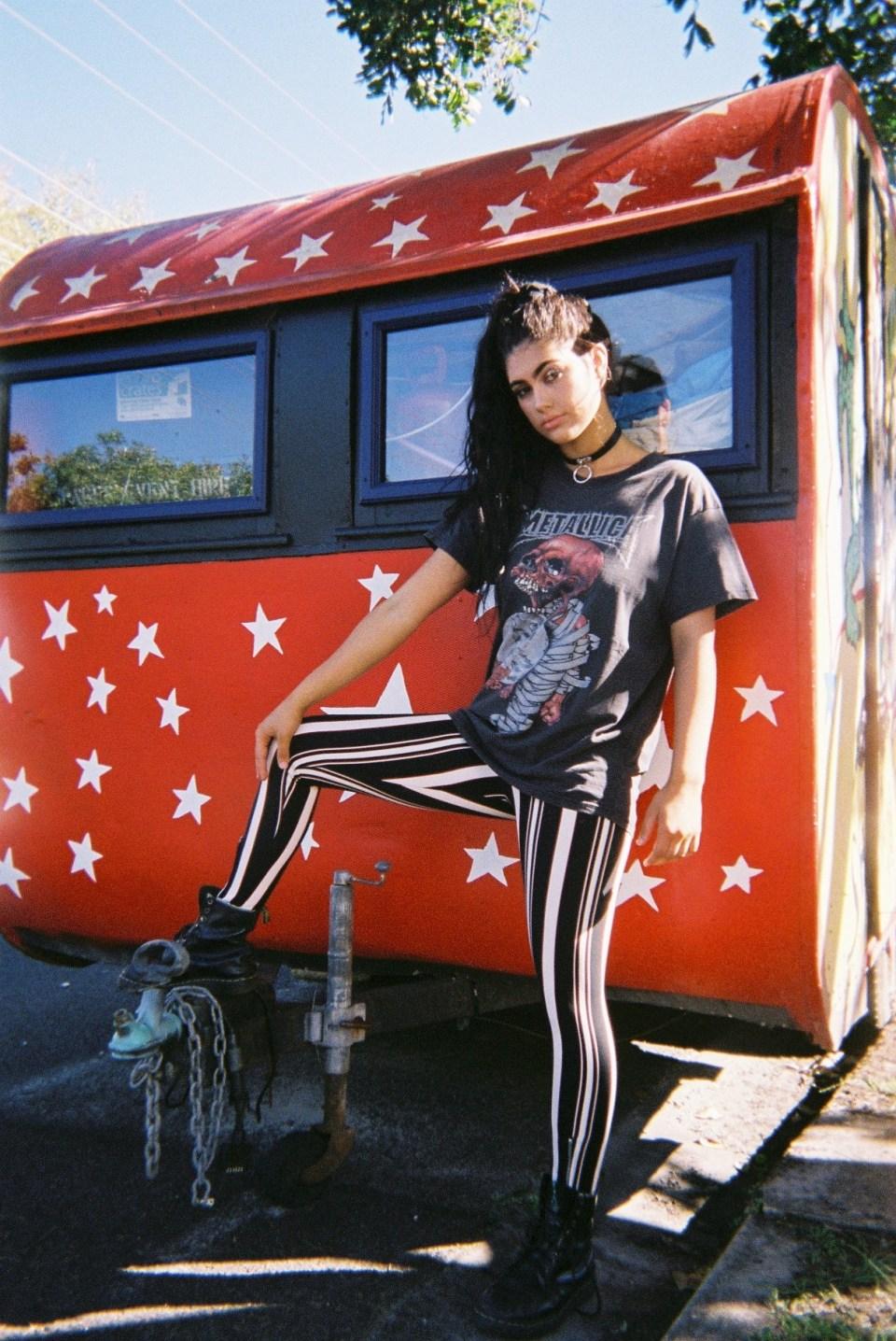 @natasharodway X Her Pony Vintage