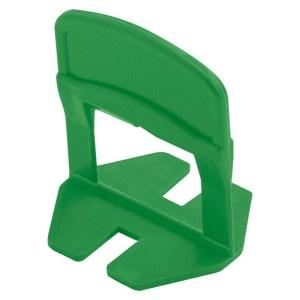 calzo 1 mm verde dakota two level