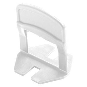 calzo 3 mm blanco dakota two level