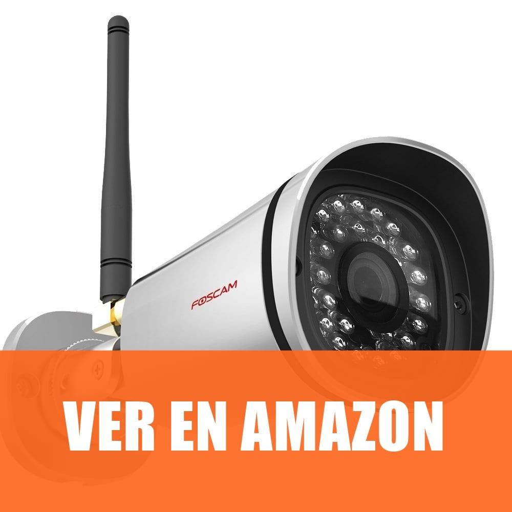 Foscam FI9900P - Cámara de vigilancia para exterior