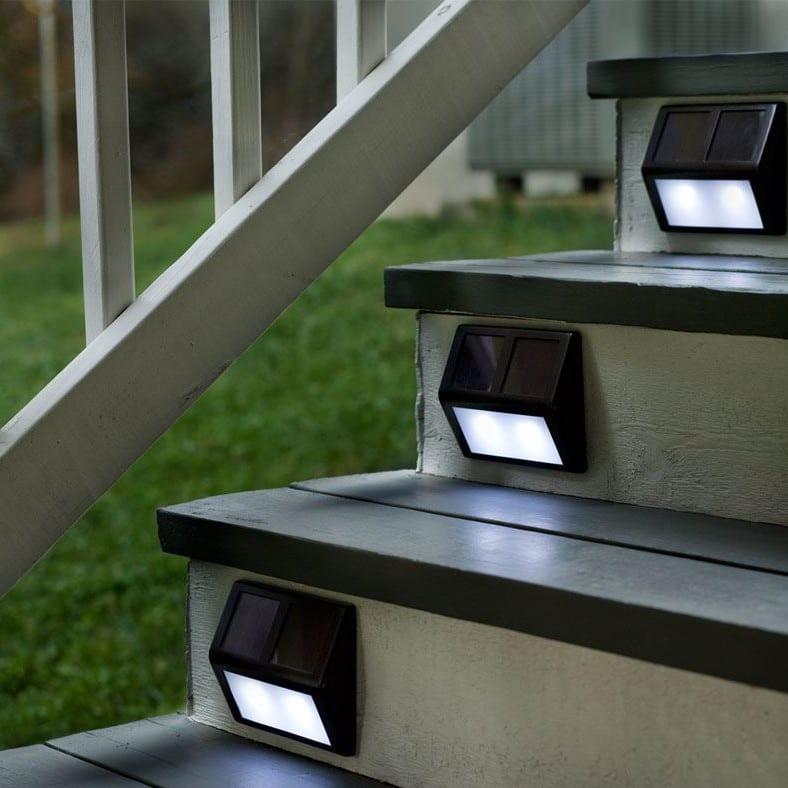 Las 20 Mejores Lámparas Solares
