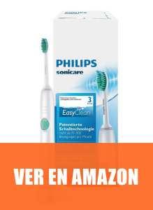 10. Philips Sonicare EasyClean HX6510 22 – Cepillo de dientes eléctrico 1dd4d0c1776f