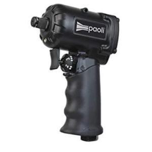 Llave de impacto de 700 Nm. PAOLI ART. DP1050