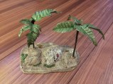 Palm Stand