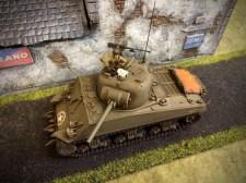 Rubicon Sherman Complete 2