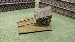 Ammunition Cart