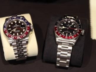 Rolex GMT-Master II vs. Tudor Black Bay GMT | Vergleich | Pepsi | Olfert&Co