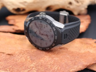 Tag Heuer Connected - Luxus Smartwatch - Alternative zur Apple Watch?