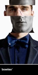 tie bowties
