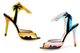 Rio Sunset Sandal,