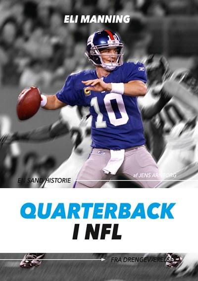 Eli Manning - Quarterback i NFL