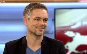 Mønsterbrydere af Morten Bisgaard kommer til august 2016