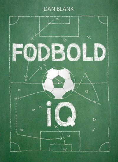 Forside, Fodbold IQ
