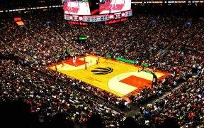 NBA skyder 2019 i gang