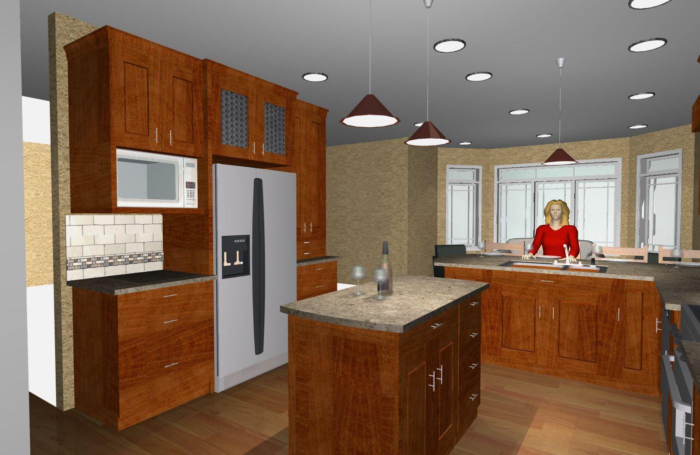 H Kitchen Good 3