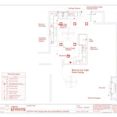 Duplex Receptacle Diagram 90 Degree Rough Electric Plumbing And Drywall Remodeling In Real Time The