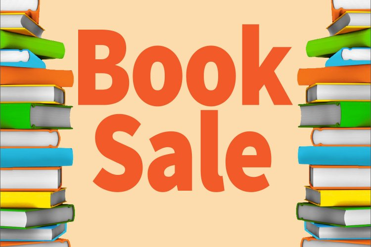 25¢ Book Sale: October 2 – 7 @ Herrin City Library – Welcome