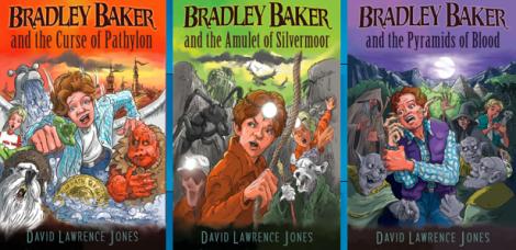 David Lawrence Books
